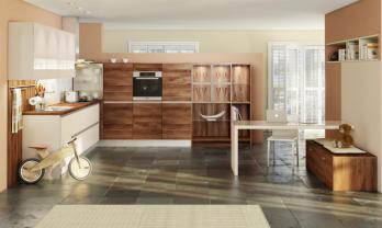Кухня Турин 4