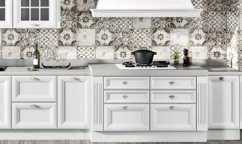 Кухонный гарнитур Амели 2