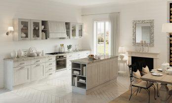 Кухонный гарнитур Тайм 3