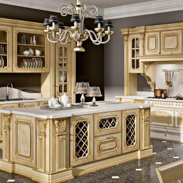 Кухонный гарнитур Контесса