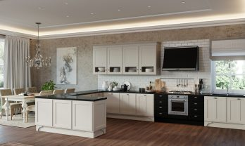 Кухня Портофина 4