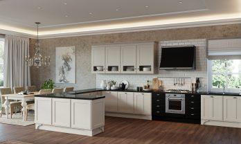 Кухня Портофина 3