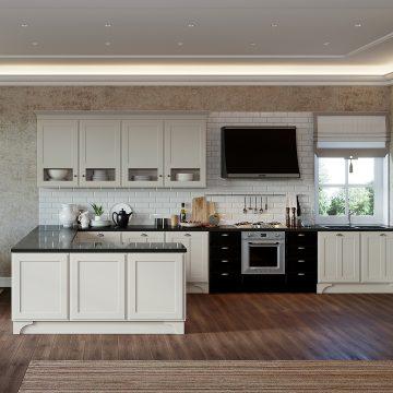 Кухня Портофина