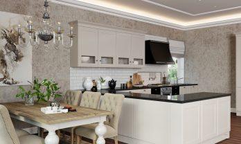 Кухня Портофина 5