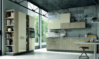Кухня Турин 2