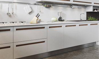 Кухня Нео 5