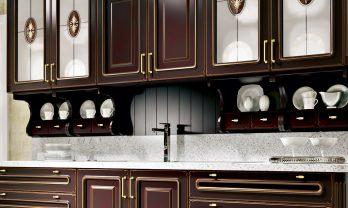 Кухонный гарнитур «Диана» 3