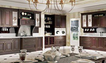 Кухонный гарнитур «Диана»