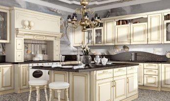 Кухня Тоскана 3