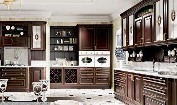 Кухонный гарнитур «Диана» 2