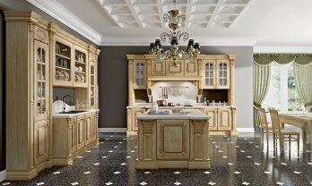 Кухонный гарнитур Контесса 2