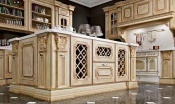 Кухонный гарнитур Контесса 3