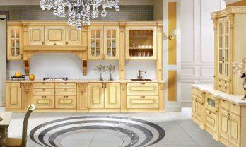 Кухонный гарнитур Контесса 4