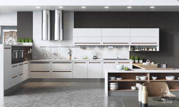 Кухня Нео 3
