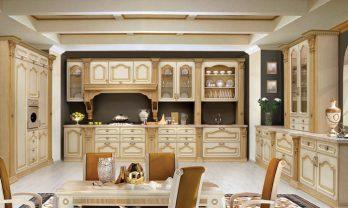 Кухня Франческа 4