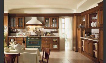 Кухня Савона