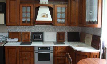 Кухня Савона 3