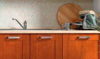 Кухня Капри 2