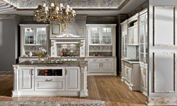 Кухня Олимп 2