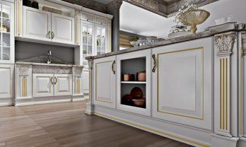 Кухня Олимп 3