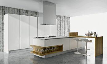 Кухни Bellini Progma Gola